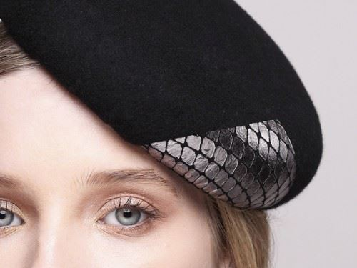 beret hat, stylish hats, custom hats