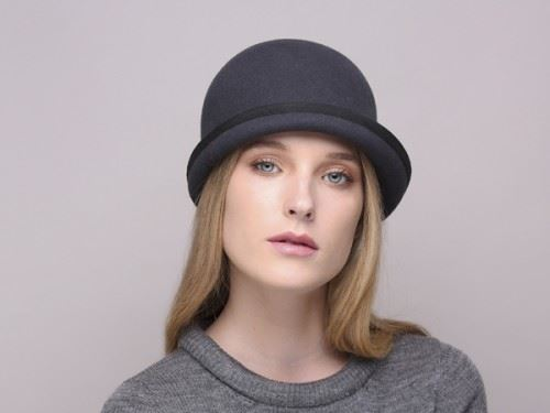 cool hats for women, felt hats, bowler hats
