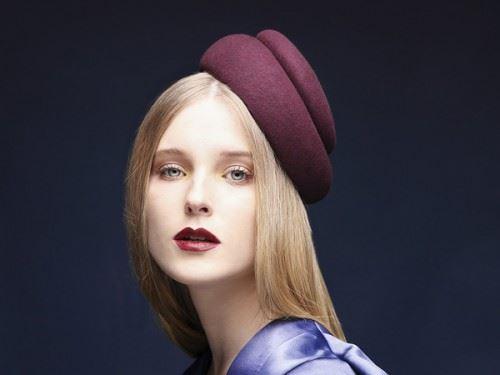 cocktail hat , fashion hats , hats designer