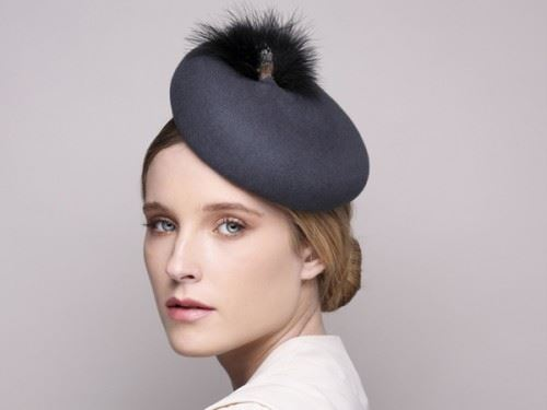 fashion hats, hats design, millinery