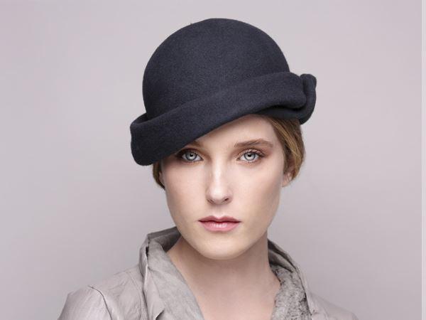 Women s Felt Hat CALA – Justine hats 856ebbd5e1e