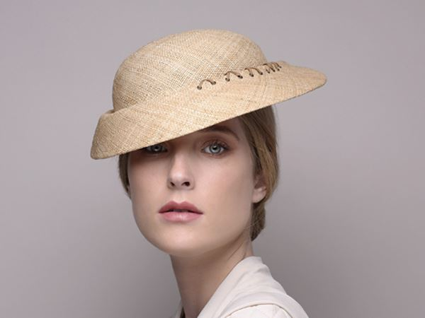 a251fa452b8d Cocktail Straw Hat BEANY – Justine hats