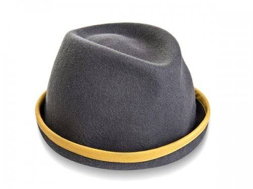 norm hat justine hats