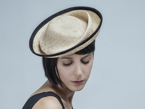 straw hat , justine hats