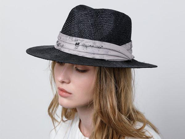 4695145288f Stylish fedora hat – Justine hats