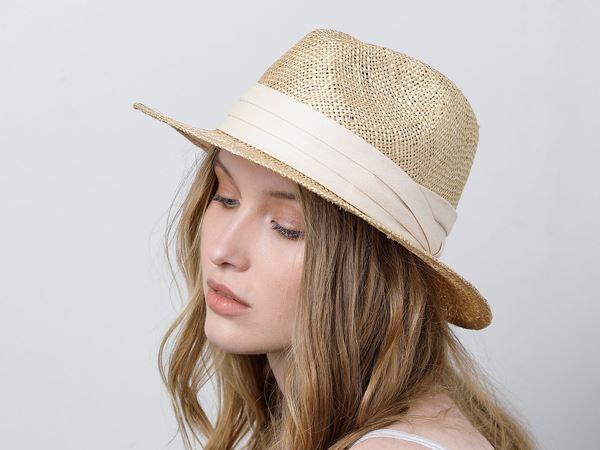 f16d3ca300542 Remi straw fedora hat – Justine hats
