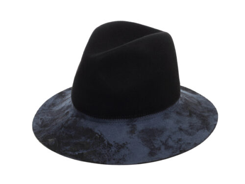 handmade hat wide fedora best winter hat